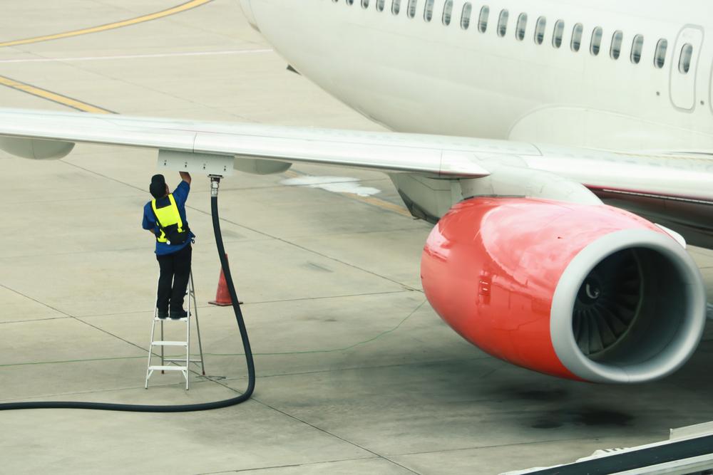 BioJet 연료 프로젝트는 바이오 기반 항공기 연료의 성장을 목표로합니다-WUR