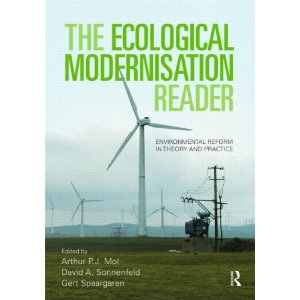 The Ecological Modernization Reader
