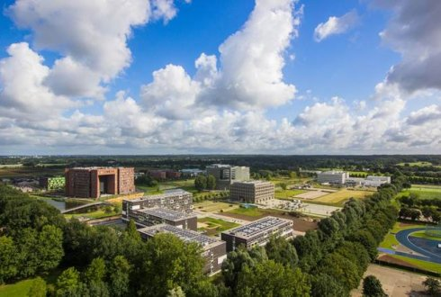 Will Wageningen University make it beyond 2040?