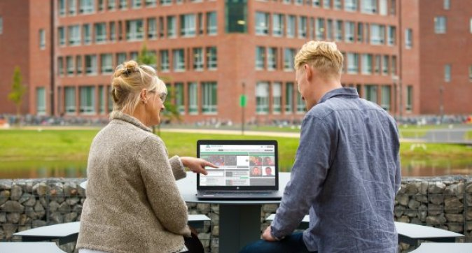 New WUR Connect online platform now available to all Wageningen alumni