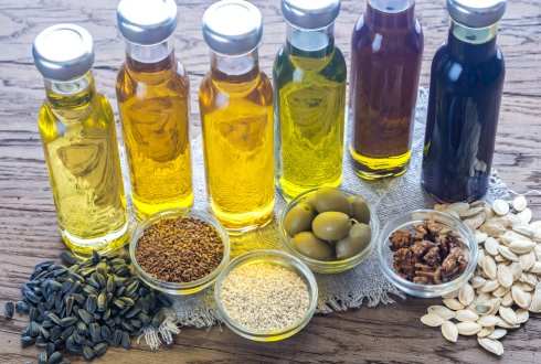 REFINE project- Optimization of the refining process of vegetable oils and fats - WUR