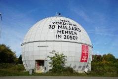 Photo: Stinger Dome, Ede (credit: Stinger Dome, Ede)