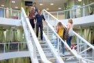 Open Dag Aeres Hogeschool Wageningen