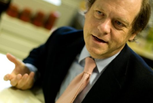Gastspreker Rik Torfs pleit voor een ruimere rol van de Universiteit in de samenleving