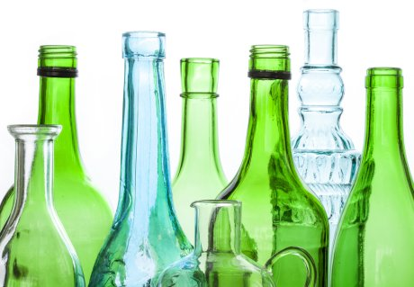 Further increasing the percentage of recycled glass in the Netherlands