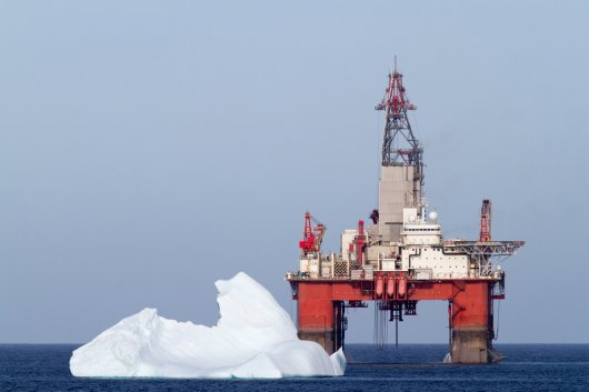 Wageningen University & Research presents an annual series of two guest lectures for the minor oil & gas in Den Helder. The guest lectures focus on the social and environmental challenges of oil & gas exploitation in the Arctic.