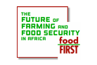 FoodFIRST Conference