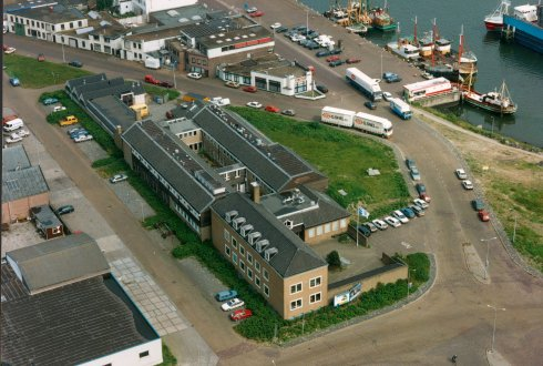 Neem contact op met Wageningen Marine Research