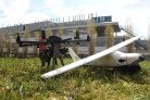 Greater opportunity for scientific research using unmanned aircraft