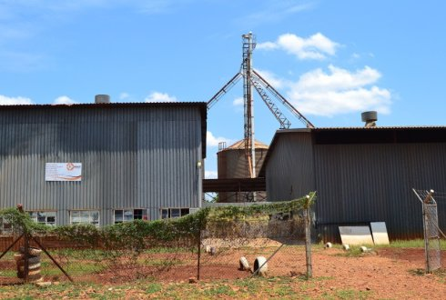 INNO-Giyani - Boosting agribusiness opportunities in Giyani, South Africa