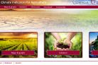 Copernicus C3S Global Agriculture