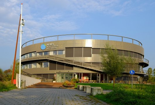 Aeres University of Applied Sciences, building number C