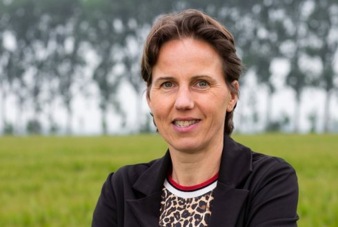 Ine van der Fels-Klerx appointed Extraordinary Professor of Food Safety Economics at Wageningen University & Research