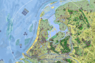 This is how green the Netherlands could be in 100 years