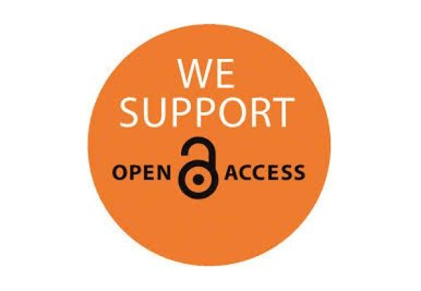 We support Open Access