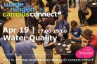 Wageningen Campus Connect 'Water Quality'