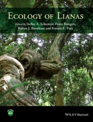 Ecology of Lianas (2014)