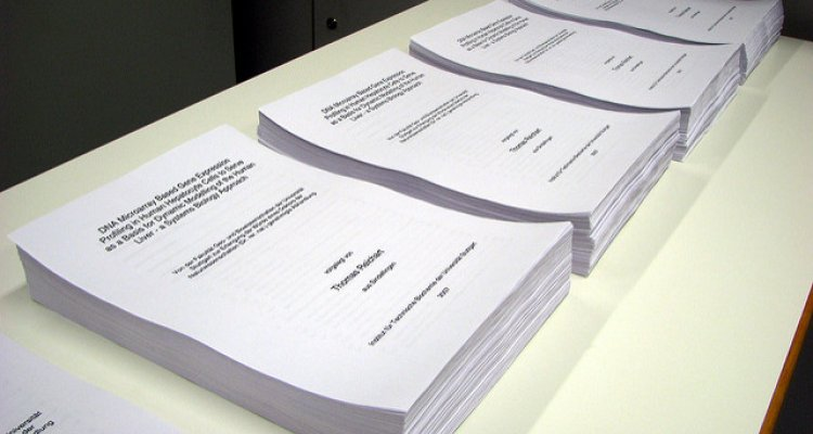 Phd thesis publishers resume for architecture sample