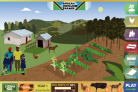 game 'African Highland Farmer'