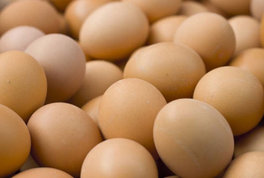 Well-Fair Eggs