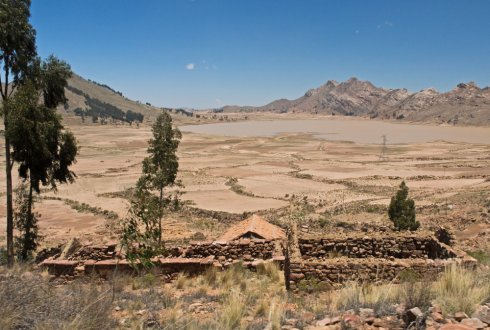 Water Control and Autonomy. Peasant Irrigation Strategies in the Bolivian Andes