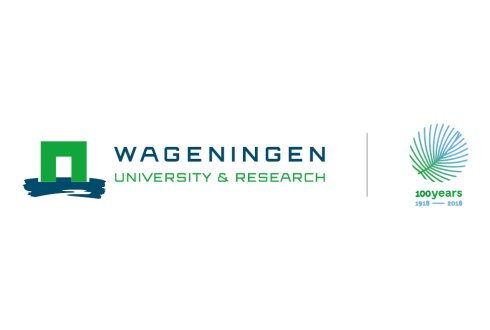 100 years of Wageningen University & Research