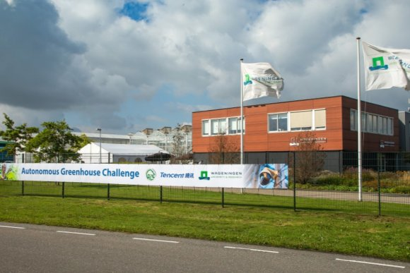 Winning teams for participation in Autonomous Greenhouse Challenge announced