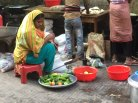 Support for Modelling, Planning and Improving Dhaka's Food System