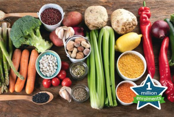 Food, Nutrition and Health - WUR