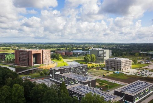 Five Wageningen activities awarded in new Science Diplomacy Fund