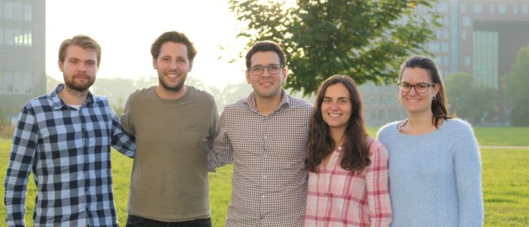 Greencovery: Start-up haalt nuttige producten uit afvalstromen