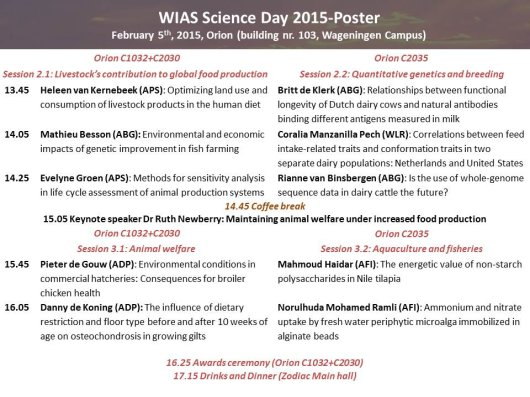 WSD2015_Afternoon session.JPG