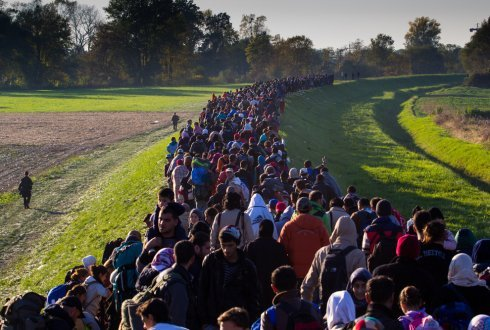 Migration and refugees