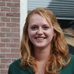 Berber Dorhout | PhD Candidate Human Nutrition & Health | Wageningen University & Research | berberdorhout@wur.nl