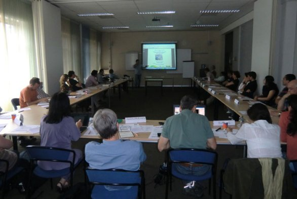 I International Workshop: Wageningen, The Netherlands, 2011