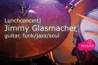 Jimmy Glasmacher | guitar, funk/jazz/soul impulse WUR