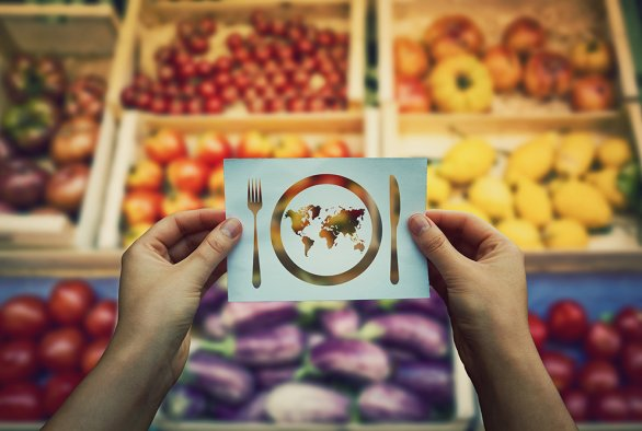 Policies - Food Systems for Healthier Diets