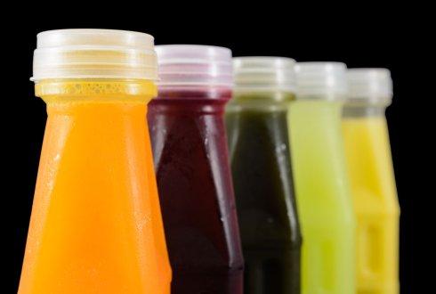 PEF nearly triples fruit juice shelf life - WUR