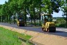 Bio-asfalt op basis van lignine krijgt flinke zet in de rug