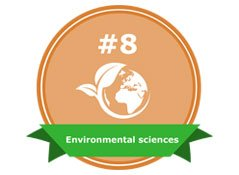 QS best environmental sciences