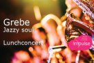 Lunchconcert: Jazzy soul by GREBE