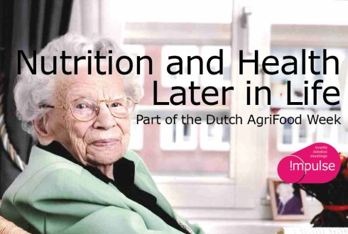 Nutrition and Health Later in Life