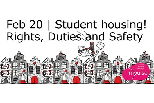 Housing! Rights, Duties and Safety