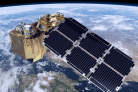 Satellite monitoring drives economic growth