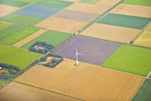Economic Analysis of Dutch Agricultural Land Use in a Changing Policy Environment