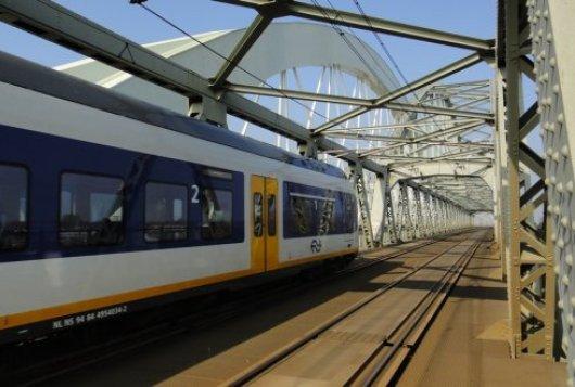 MAGIC: Biobased geluids- en vibratiedempende materialen voor spoorwegsystemen
