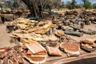 The Governance of Indigenous Natural Products in Namibia: Nature, diversity and dynamics