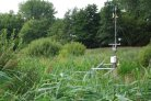 Research on greenhouse gas in Camphuis Polder