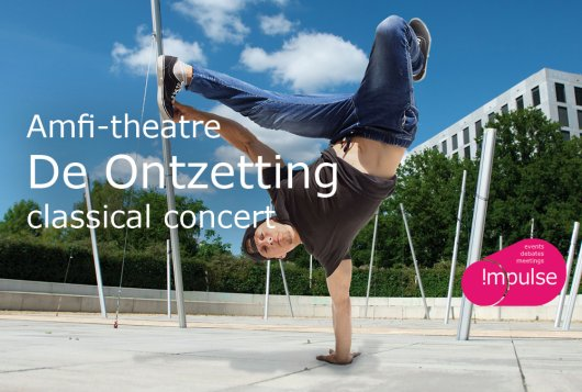 De Ontzetting | Classical concert