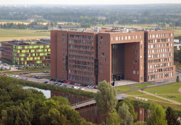 researchers, wageningen, climate change